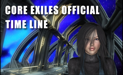 Create a new account on Core Exiles