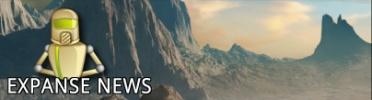 Expanse Combat – Aliens Attack